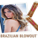 Конкурс  «Brazilian Blowout» (Бразильский Блоаут) Brazilian Blowout Ukraine