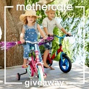 Акция  «Mothercare» mothercaregiveaway